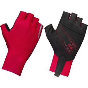 GripGrab Aero TT Raceday Rękawiczki, czerwony/czarny